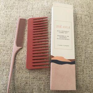 Zoe Ayla comb set
